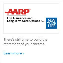 New York Life Aarp >> Aarp Life Insurance Annuity And Long Term Care Options Fromnew York
